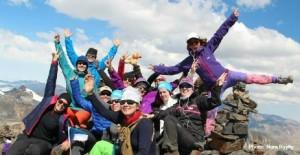 Kapuajat Pico Austia