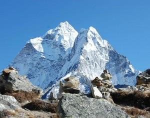 Kapua Nepal vuori