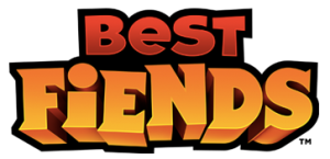 Best Fiends - the best mobile game puzzler out there!