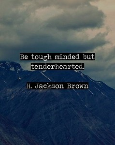 Toughminded_tenderhearted