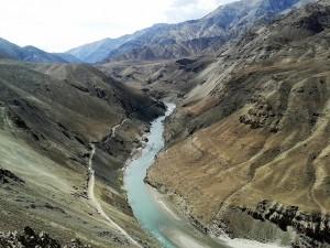 Indus-joki